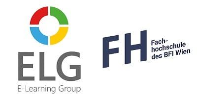ELG und FH des BFI_Logo